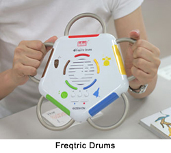 Freqtric Drums