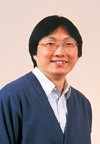 Engineering professor Jin-Hua
