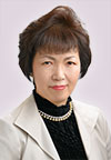 KIUCHI, Taeko