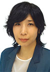 東京工科大学デザイン学部 助教 大友 邦子