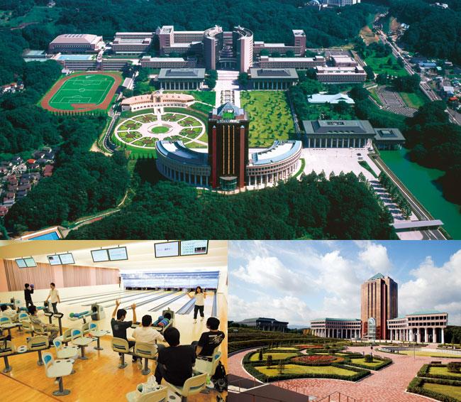 八王子キャンパス
