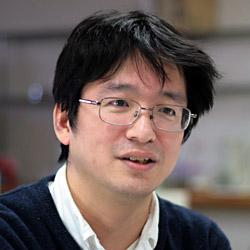 西野智彦応用生物学部准教授がテレビ朝日「中居正広のミになる図書館」に出演予定
