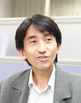 コンピュータサイエンス学部 菊池 眞之 講師